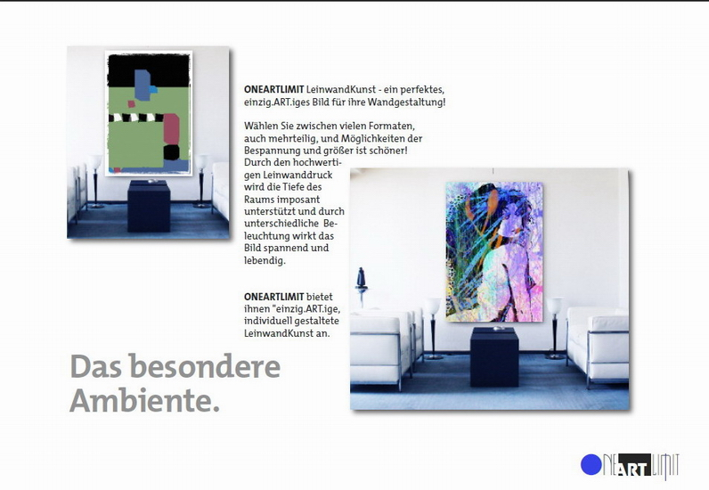 ONEart Ambiente